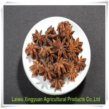 High quality non-sulfur spice star anise for sale