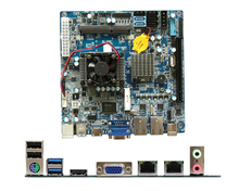 Intel Celeron 1007 1.5Ghz Mini-ITX NAS server Motherboard N70E-DR