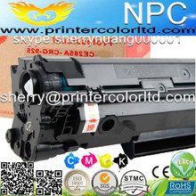 Empty Compatible Toner Cartridge for HP CE285A/CRG925/32
