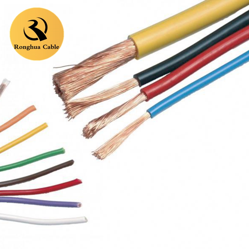 8 10 12 14 16 18 20 22 Awg Wire Turnigy Silicone Rubber Cable - Buy ...