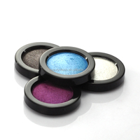 Baked eye shadow powder wholesale makeup