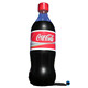 WOW! Realistic beverage advertising inflatable model inflatablecokebottle for sale
