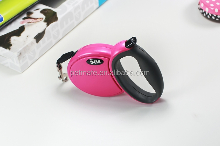 New patent best seller retractable dog leash