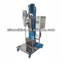 paint dispersion mixer