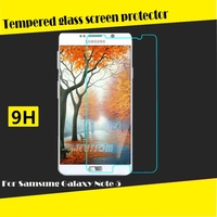 For Samsung GALAXY Note 5 Ultra Thin 2.5D 9H Hardness Tempered Glass Screen Protector