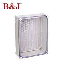 outdoor abs waterproof electrical optical distribution junction box