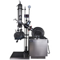 Rotary Evaporator Bundle: Includes Rotary Evaporator / Chiller / Vacuum Pump : One Low Price