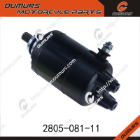 for BAJAJ PULSAR 180 UG 180CC sale motorcycle starter motor