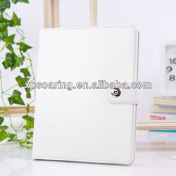 for ipad 4 case, stand leather case for ipad 4 ipad 3