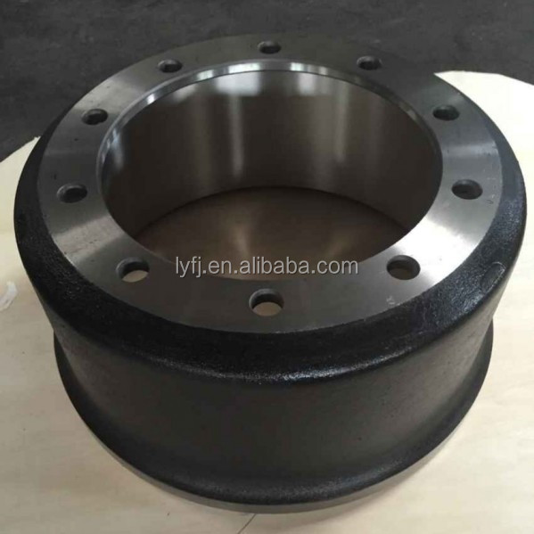 Man truck drum brake 81501100214/drum brake/brake drum for trailer