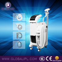 Alibaba express tattoo removal skin tightening multifunctional therapy equipment