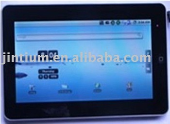 "10.2"" Android/Windows Tablet Touch PC/MID (M101)"