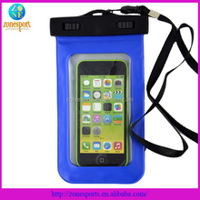Professional Phone Case Supplier Plastic tpu waterproof case for iphone 5/5s