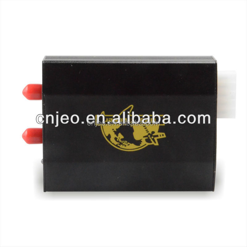 Shenzhen wholesale price GPS tracking system for taxi,truck,cars/smallest GPS tracking chip for vehicle from alibaba express