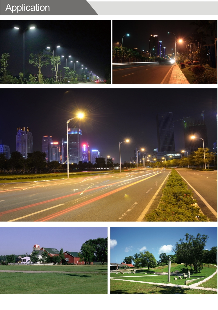 20W ip65 motion sensor integrated dimmable all in one led solar led street light china