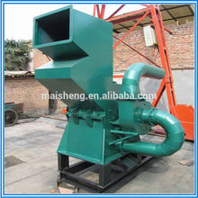 High Efficiency No Pollution Automatic Can Crusher in Hot Sale