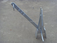Anchor Ear beam Clamp galvanized Beam Clamp