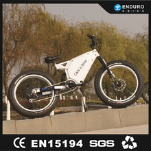 Customized Logo fat tire electric bike 3000w 48v stealth bomber e-bikes