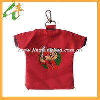 newest fashion small foldable carry bag