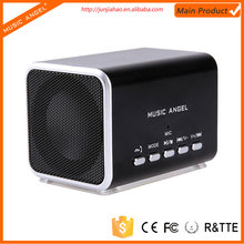 Animal shaped speaker Loudspeaker marine speaker advance mini speaker