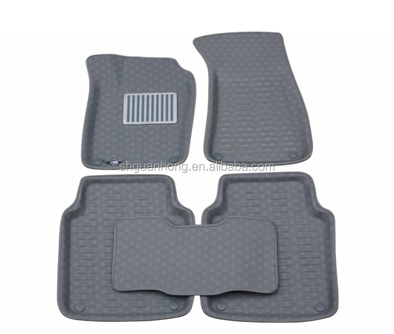 new product spike backing unique car mats