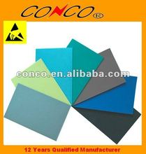 Anti-static / ESD rubber mat sheet