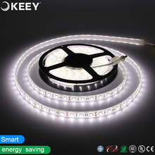 Keey 5050 non-dimmable 9.8w per meter 60 leds high bright led strip light