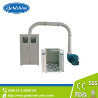 high quality aluminum Compressor scrap collection for Aluminum Container machine