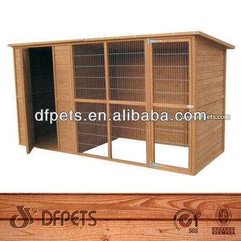 Waterproof Dog Kennel DFD012
