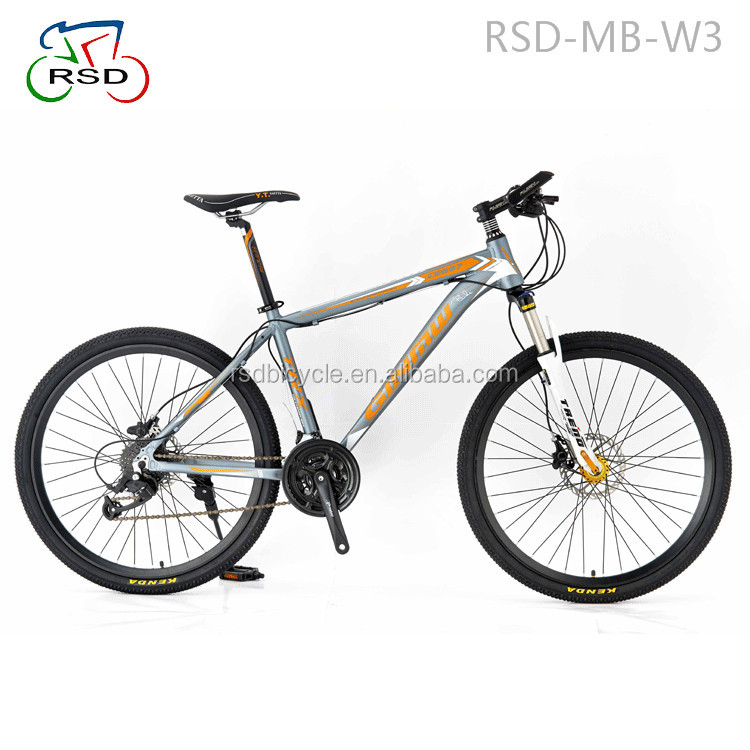 China wholesale market 16 speed mountain bike/kinds of bikes 1 speed mountain bike/2017china manufacture 18 20inch mountain bike