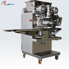 Automatic forming maamoul mochi making machine