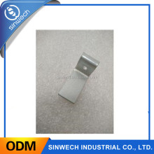 Custom metal punching precision stamping parts for door and windows