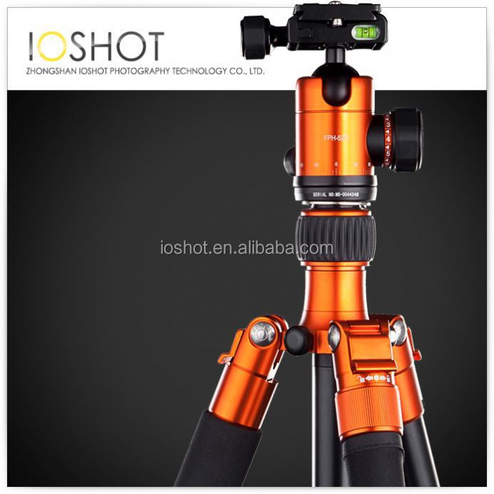 Protable Bluetooth Tripod