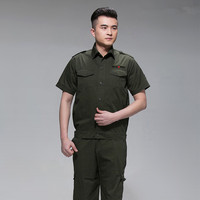 New Honor National Security Guard Uniforms