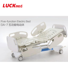 Five Function Hospital Electric Bed with German Motor and Battery