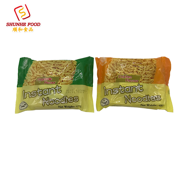 Chicken Instant Noodles Manufacturers
