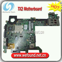 504466-001,Laptop Motherboard for HP TX2 Series Mainboard,System Board