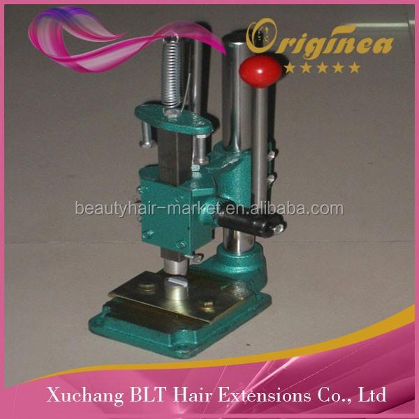 China Hair Extension Machine China Hair Extension Machine