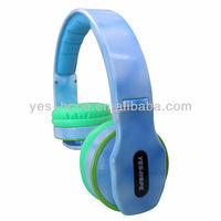 2013 most comfortable high quality Stereo Headphone Earphone for Computer/Mp3/Mp4/Mobile Phone/Cellphone Use