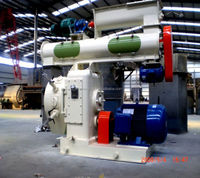 cattle feed producing line