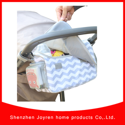 Stroller accessories 2016 wholesale Stroller Organizer - Universal Fit