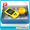Portable sonar Mini fish finder,Ice fishing fish finder