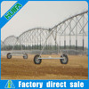 Large farm galvanized steel center pivot irrigation system
