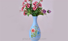 classical household decorations resin bathroom vase