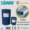 special for insulated glass units as secondary sealing silicone neutral curing sealant