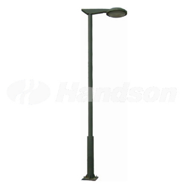 high quality reliable steel Lamp Poles