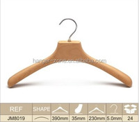 China Wholesale Custom vintage clothes hangers