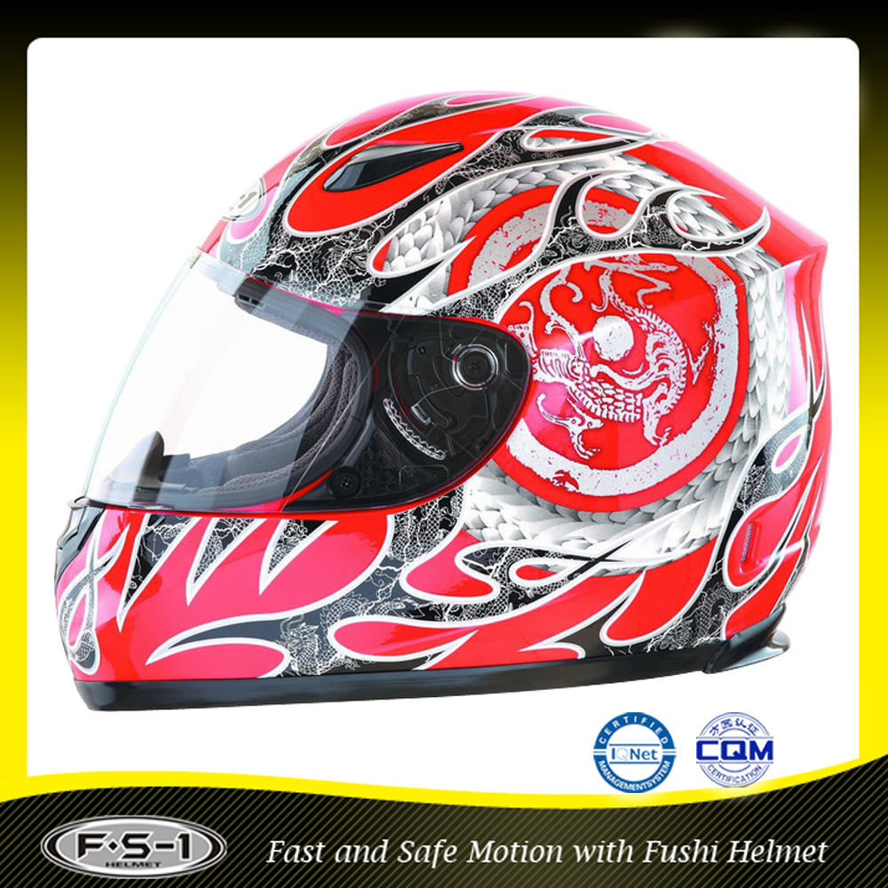 Latest fashionable used unique motorcycle helmets for sale helmet motocross