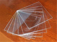 best quality flat acrylic sheets