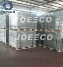 stock defencell welded iron wire mesh 50x50 for sale